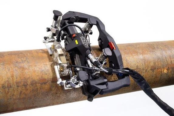 新型扫描仪可简化纵向缝焊缝检查 简单且高效