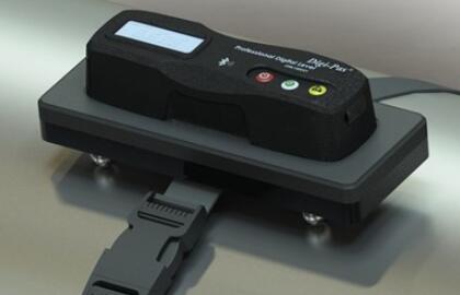 数据无线传输又进一步!新型A-1700电子水准仪实现无线辊对准