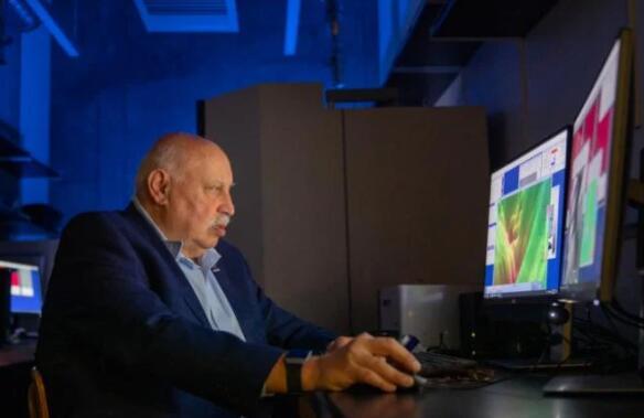 北亚利桑那大学将拉曼光谱应用于新冠病毒的检测