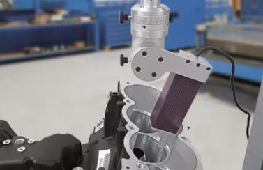新型检测器来袭!可以测量大型、重型或易碎零件的表面粗糙度
