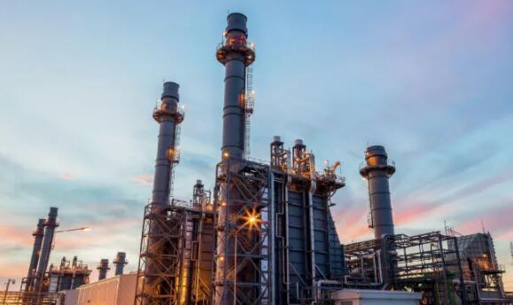 非接触式激光扫描仪加快了发电厂将燃料转换成天然气的步伐