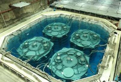 """大亚湾中微子装置正式退役 公众有望 """"一睹真容"""""""