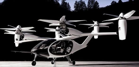 东丽与Joby签署长期供应协议 为电动飞机提供碳纤维复合材料