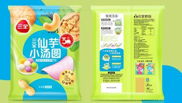 速冻食品天猫销售额暴涨431%,逐渐成为年轻人的饮食习惯