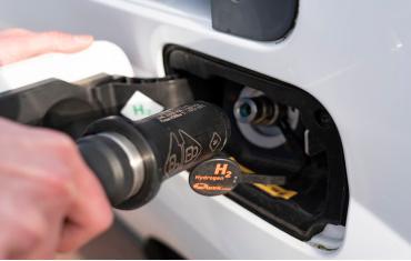 灵活的加油方法为氢能汽车节省更多成本