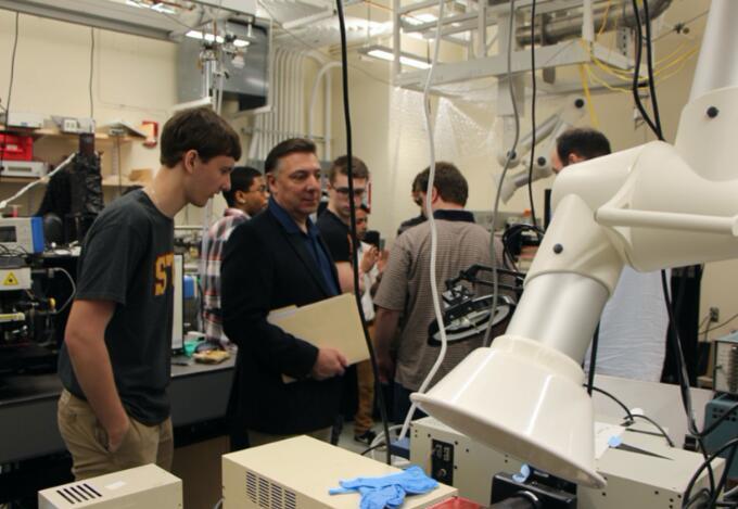 校企合作!MIT将帮助制造业培训高技能工人