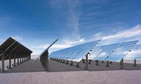 研究发现我国火电厂可部署近4GW的光伏发电且成本可降低21%
