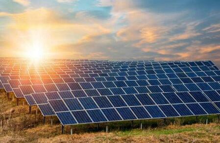 美国清洁能源团体正在寻求太阳能等可再生能源税收抵免法案通过