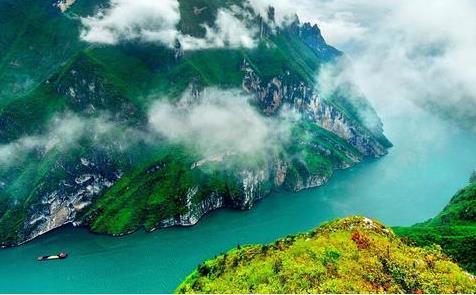 《长江保护法》将于明年3月1日起施行 八大看点解读