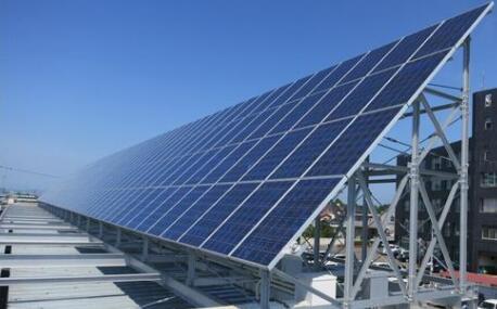 美国一电力公司将为农场提供100%清洁能源
