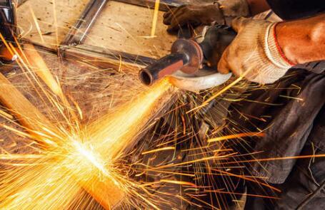 钢铁工业绿色化!工信部发布推动钢铁工业高质量发展指导意见