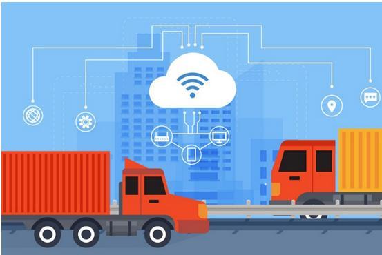 货运公司如何使用远程信息处理提高货运安全性