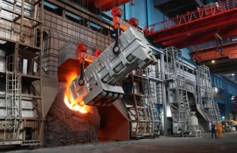 技术动态!2020年世界钢铁工业十大技术一览