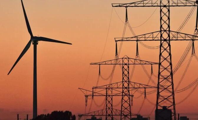 """电网惯性成为实现100%清洁能源的""""拦路虎"""" 如何解决?"""