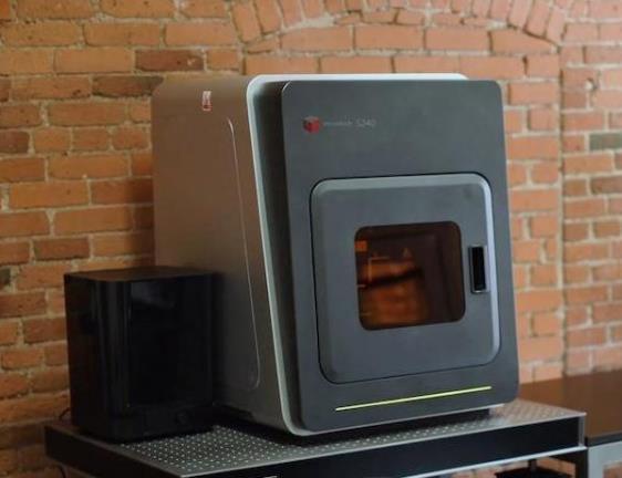 BMF推出工業級3D打印機 可快速生產工業零件
