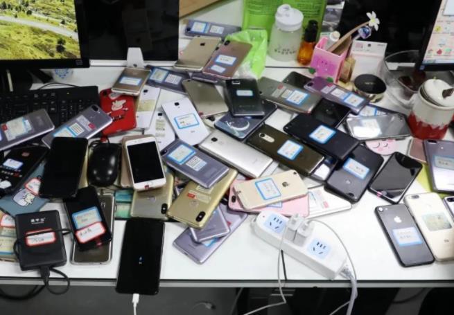 触目惊心!手机安全需重视,600余万部老年机被植入木马自动扣费