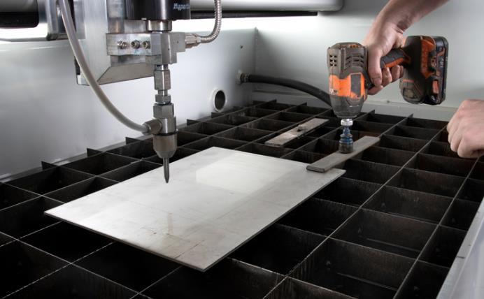 2D和3D水刀切割之间有什么区别?