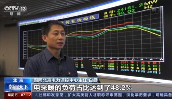 江苏成为全国冬季用电负荷最高省份:寒潮来袭,各地纷纷出招保供应