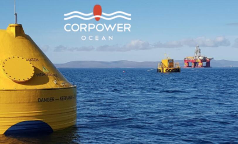 """两种新型发电方式:海浪""""摩擦""""生电、超大放大镜聚光将太阳能转化为电能"""