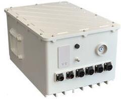 新型锂LFP电池系统:适用于高温和低温操作  提高电池利用率