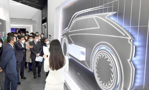 LG新能源计划2021年底上市 扩大产能保持动力电池霸主地位