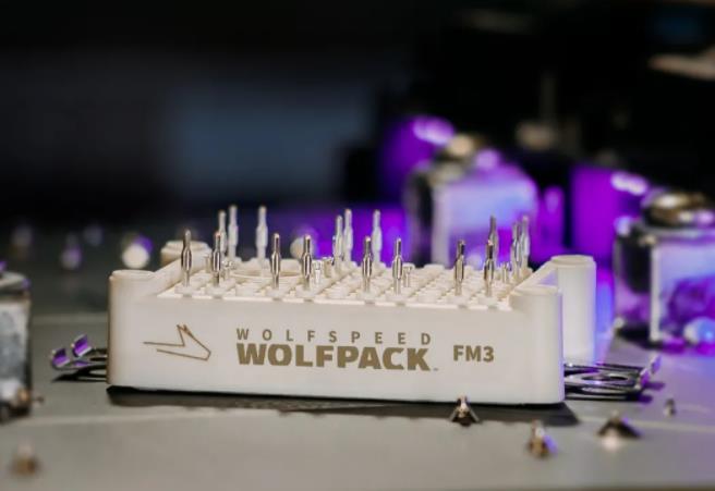 科锐推出新型SiC功率模块产品系列,实现功率密度最大化