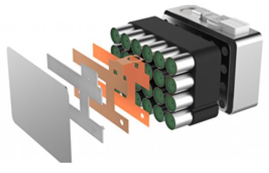 研究表明硬碳电极有效提高钠离子电池容量