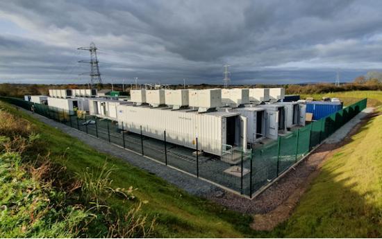 VSUN Energy公司计划推进住宅液流电池部署