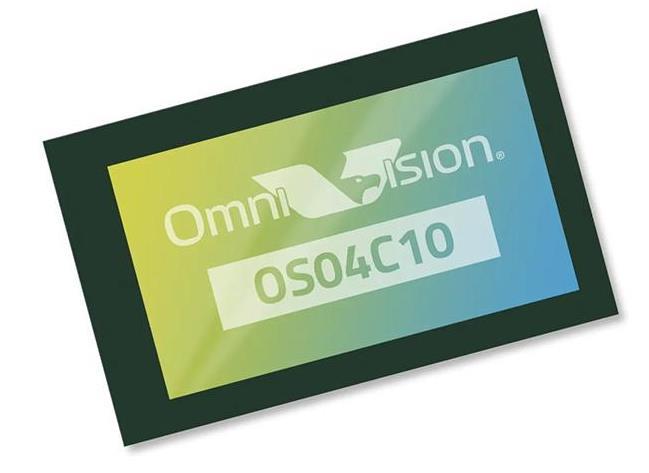 豪威科技推出两款图像传感器OS04C10和OV40A,支持高达256倍的超高增益