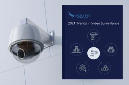 视频监控系统如何工作?2021年视频监控趋势分析
