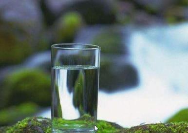 科学家开发出在饮用水中寻找有毒化学物质的方法