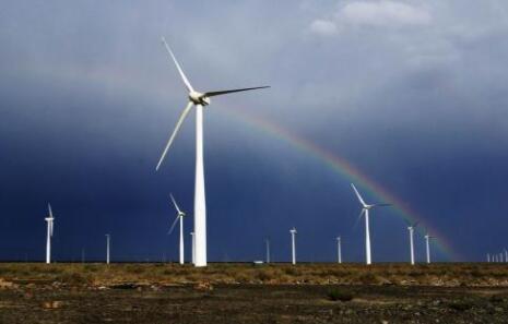 风能成为世界上增长最快的能源之一 风电的优势在哪里?
