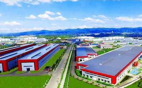 华阳集团新能源蓄能新材料新添产业平台 加快转型步伐