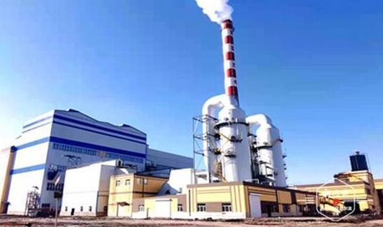 国内首台褐煤NOx超低排放锅炉成功运行 实现产业化推广应用
