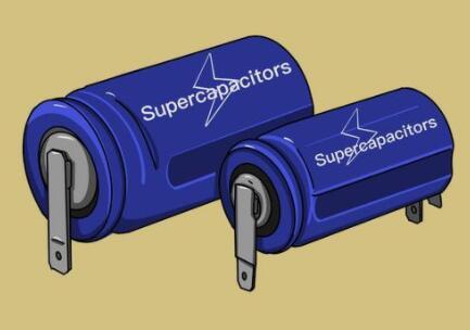 伦敦大学开发新型原型超级电容器 超级电容器会替代电池吗?