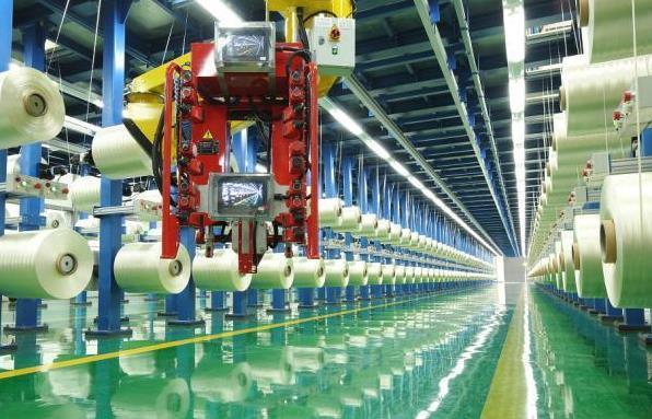 精功科技完成完成国内首条接近全国产化的千吨级别生产线