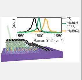 科学家发现控制2D材料中电荷的新方法