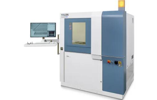 YXLON发布微焦点X射线检测器,对零件的伤害降至最低