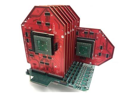 3D堆栈封装技术造就完美内存