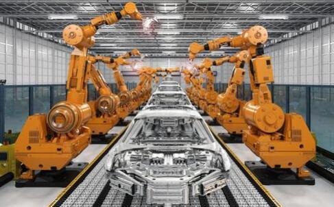 中外学者联合开发工业机器人优化技术 提高装配效率