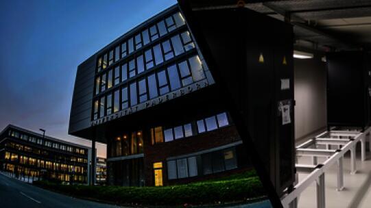 智能微电网正在成为欧美大学的能源来源不二之选