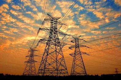 荆门至武汉1000千伏特高压输变电工程获批 总投资65亿