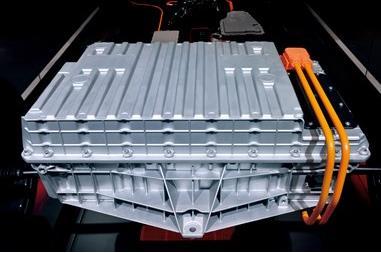 电动汽车电池的快速增长推动清洁技术的发展