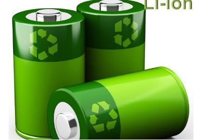 研究人员开发用于超快电池的聚合物阴极 有望替代锂离子电池
