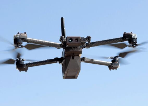 无人机必须遵守哪些飞行规则?