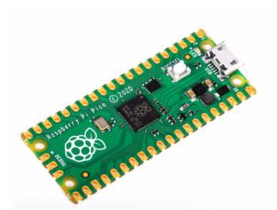 Farnell推出首款Raspberry Pi Pico芯片,轻松集成到各种专业微控制器应用中