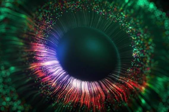 人眼如何過濾視覺數據?俄勒岡大學開發出新型鈣鈦礦傳感器模仿人眼