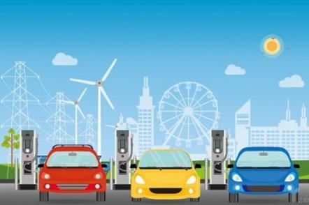 MIT研究发现 在道路上增加充电装置有望推动电气化