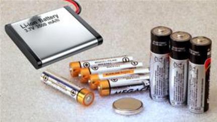 在选择电池时需要考虑的一些因素