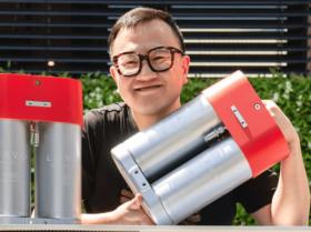 世界首个家用商用氢电池问世,储存能量是特斯拉家用储能的三倍